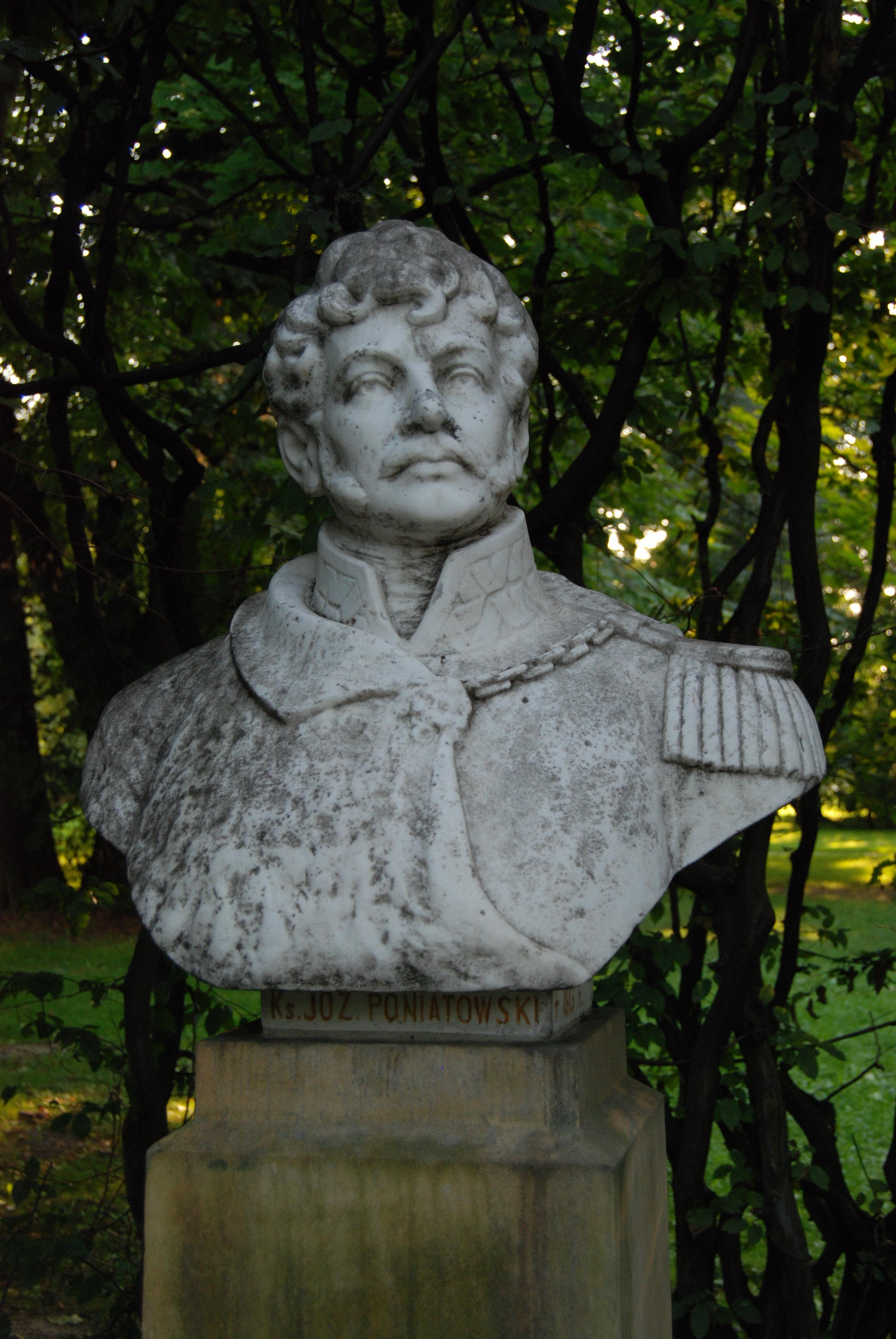 Ksiaze Jozef Poniatowski Pomnik File:jozef Poniatowski Pomnik
