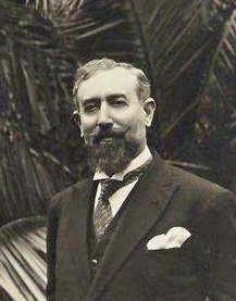 Jules Brévié French colonial administrator, ambassador of France to Hungary (1880-1964)