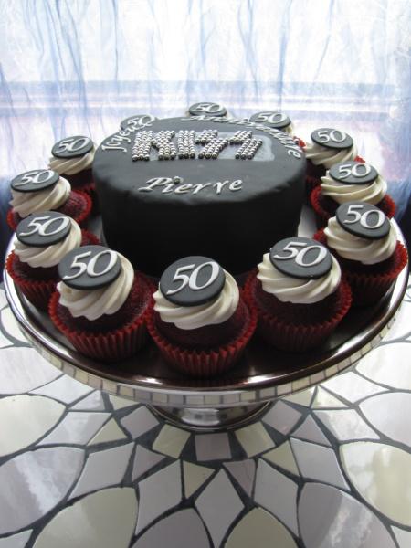 Cup Cake De Traverscomment Ratraper