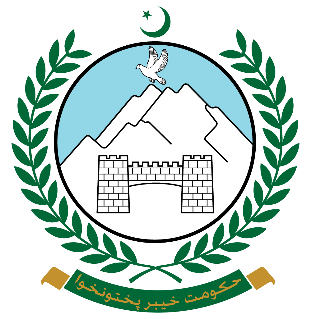Government: Government Of Khyber Pakhtunkhwa