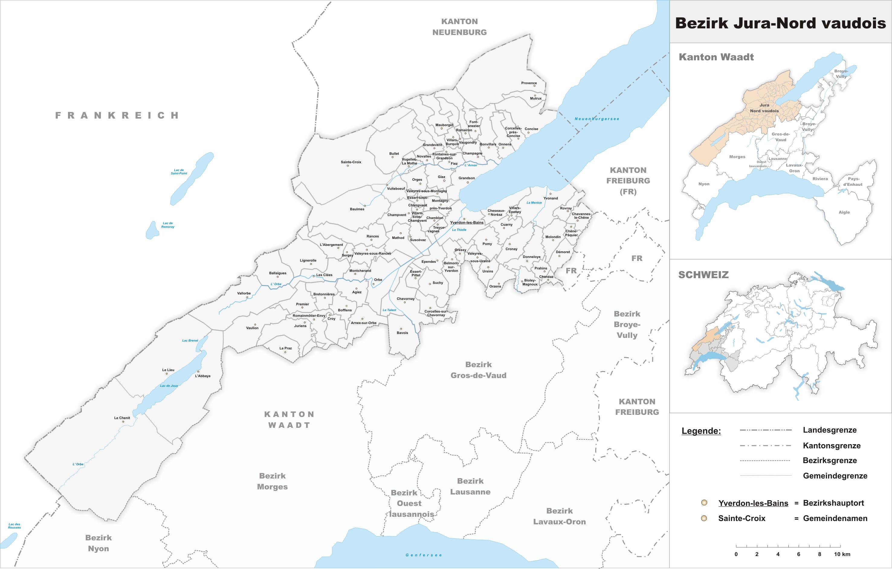 Jura Nord Vaudois Wikipedia