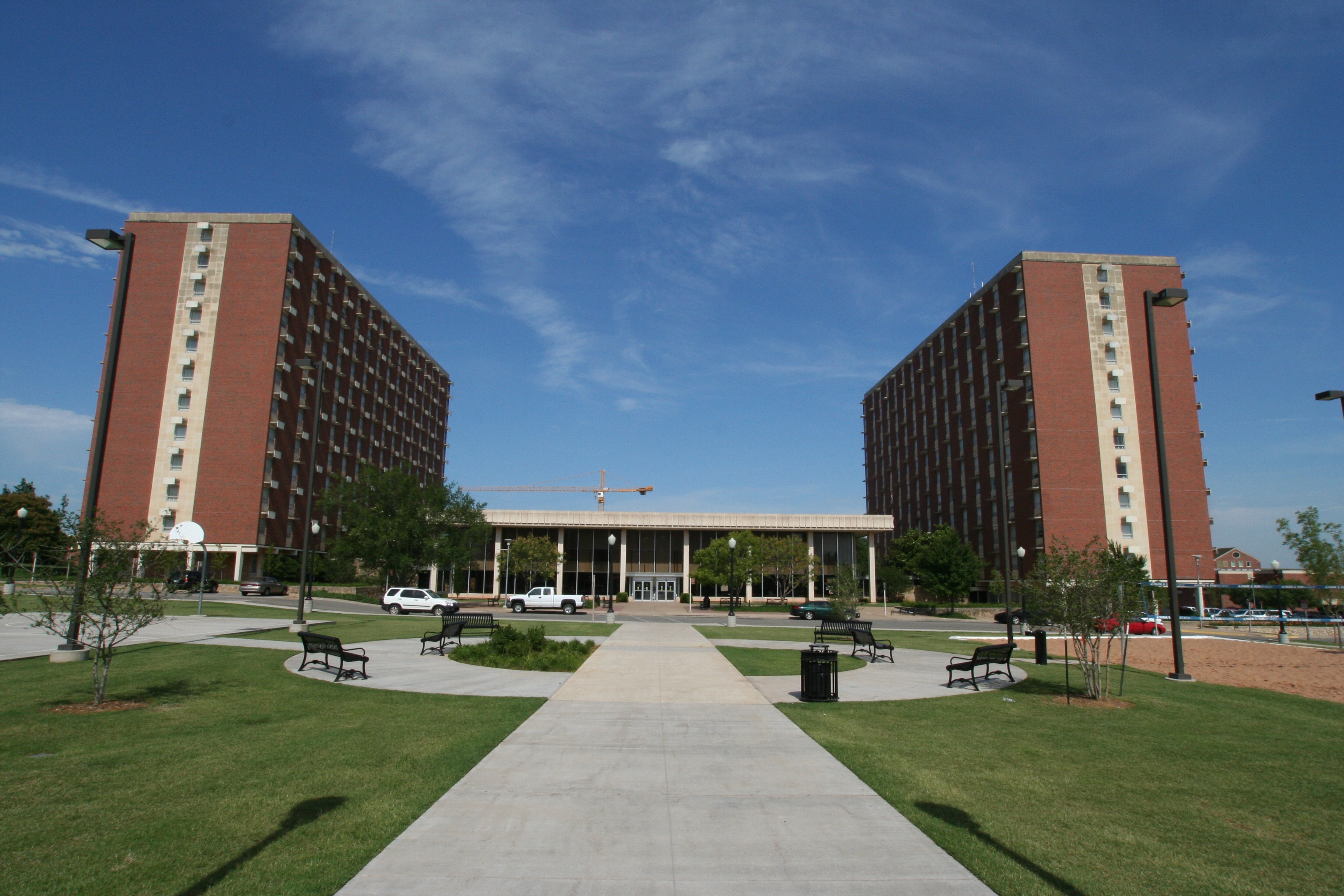 Oklahoma State University–Stillwater