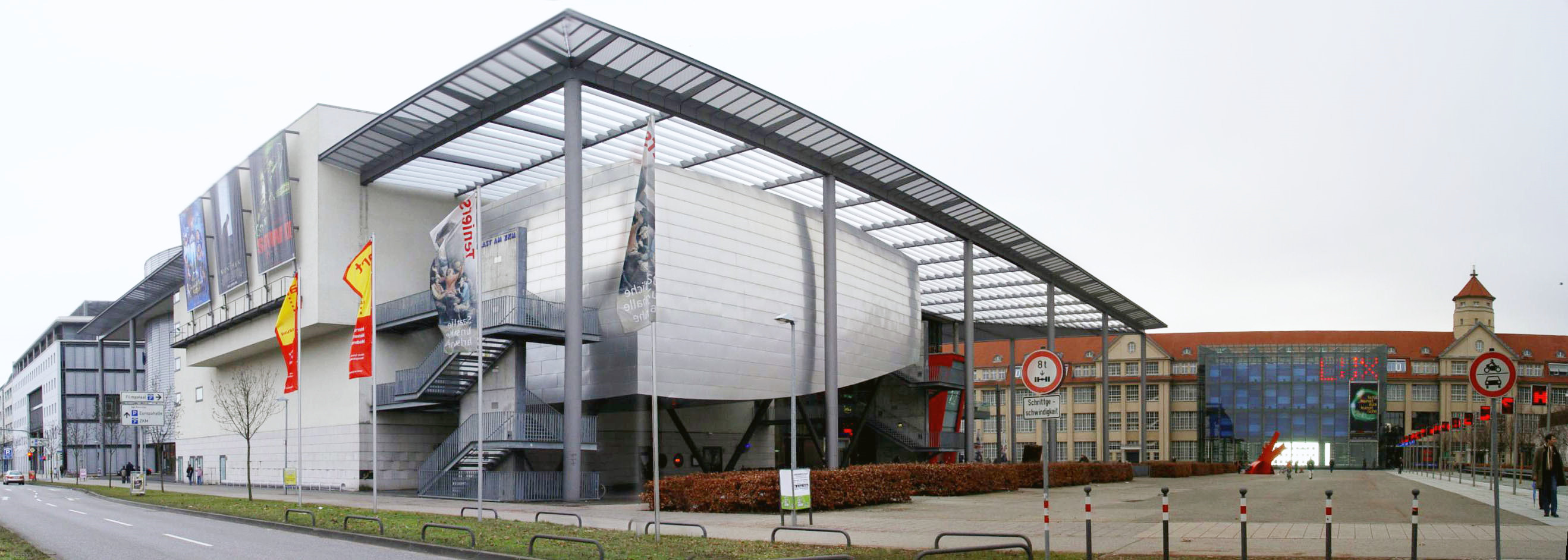 Zkm Karlsruhe Kino