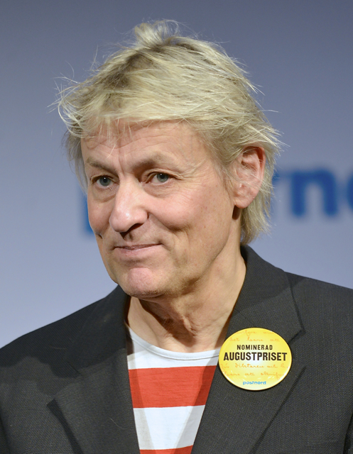 Lars Lerin Wikipedia