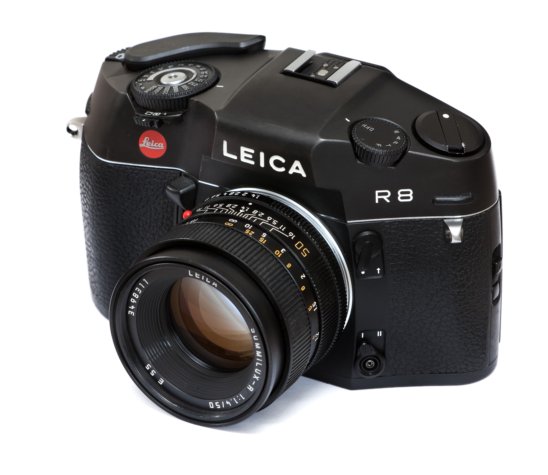 Leica Digital-Modul-R Camera 64 Bit