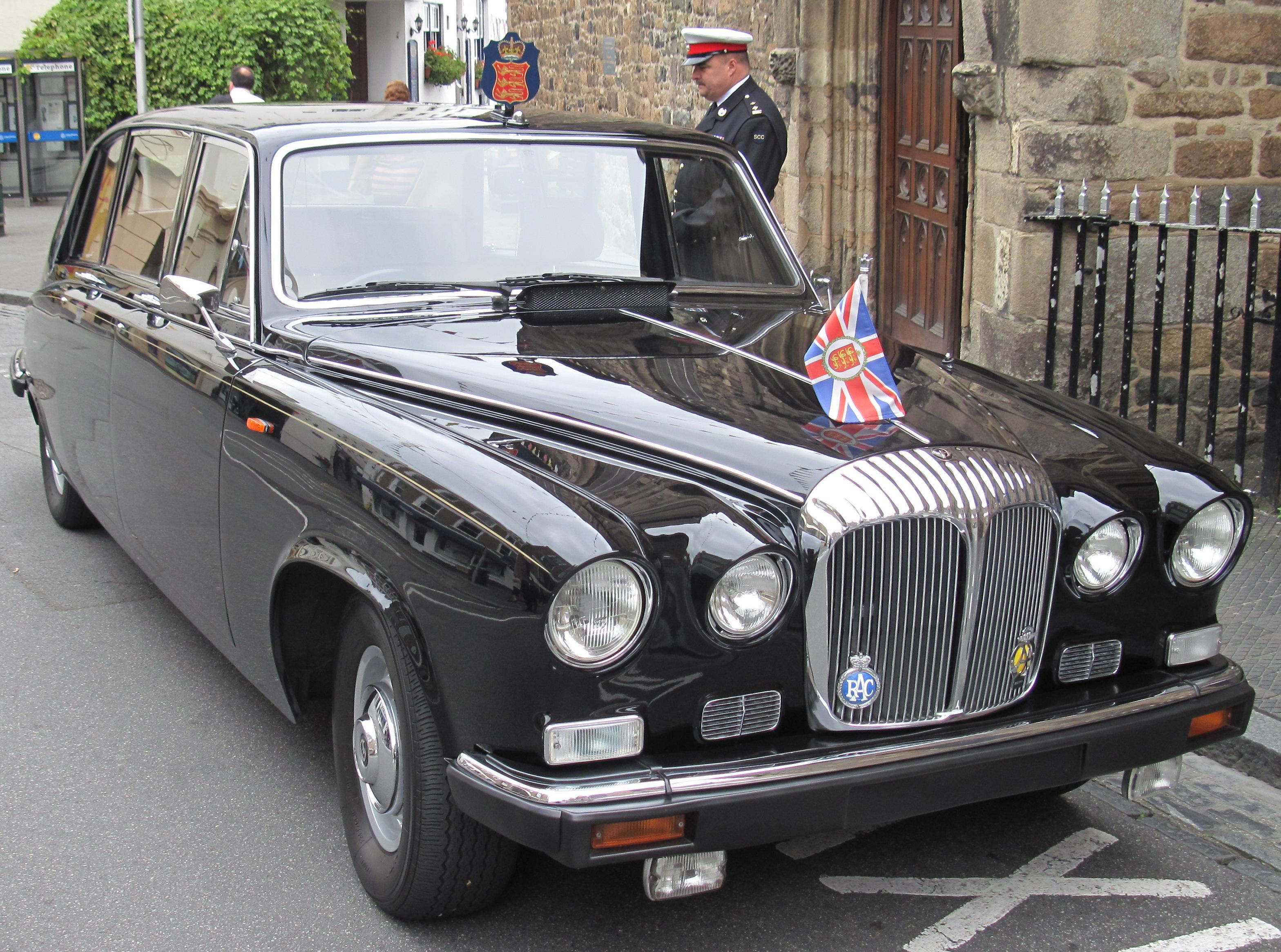 File Lieutenant Governor Of Guernsey Car Saint Peter Port 2012 C Jpg
