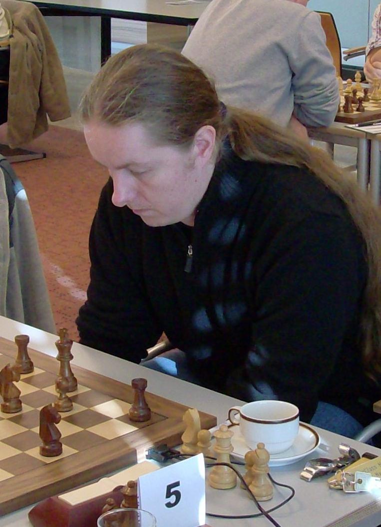 GM Liviu-Dieter Nisipeanu