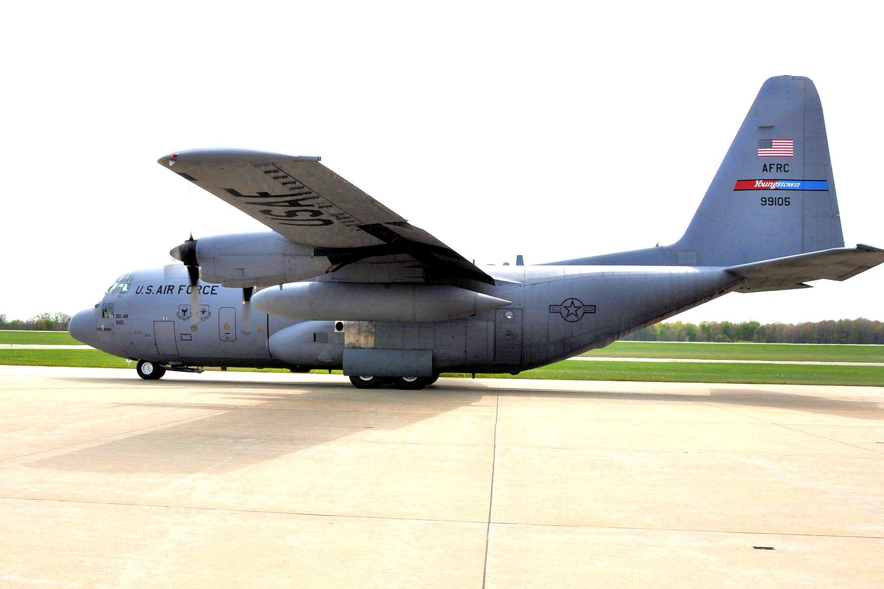 773d Airlift Squadron