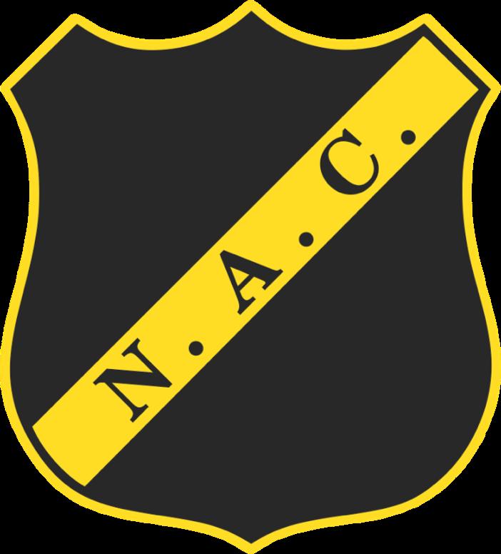 Depiction of NAC Breda