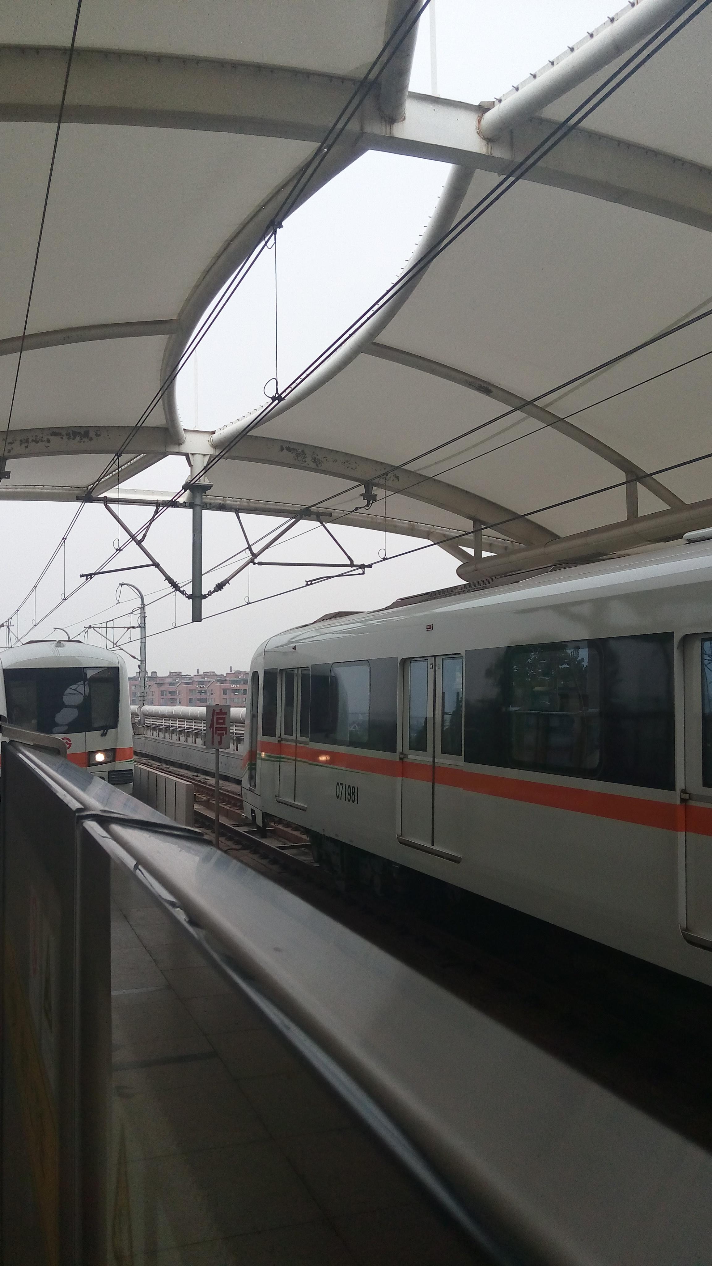罗南新村站