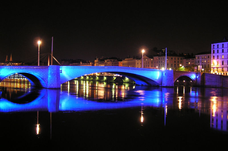Bonaparte bridge