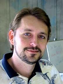 Marshall Ledbetter