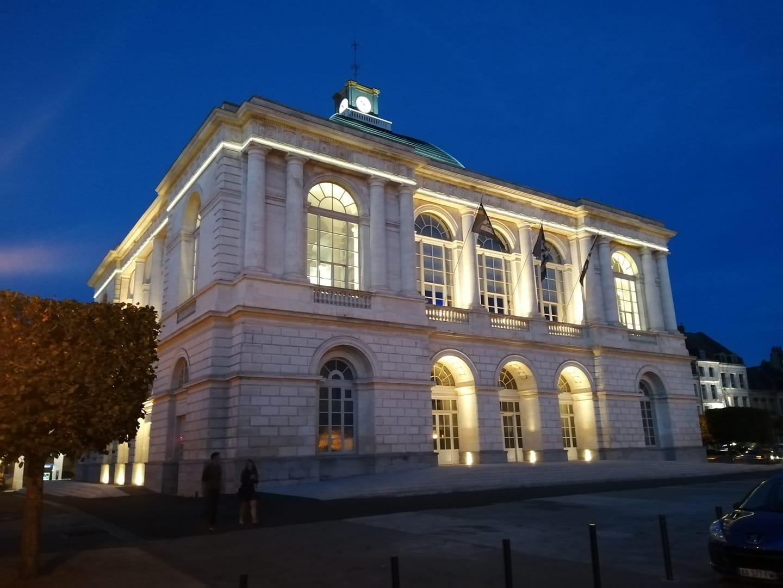Art Et Maison Longuenesse saint-omer (pas-de-calais) — wikipédia