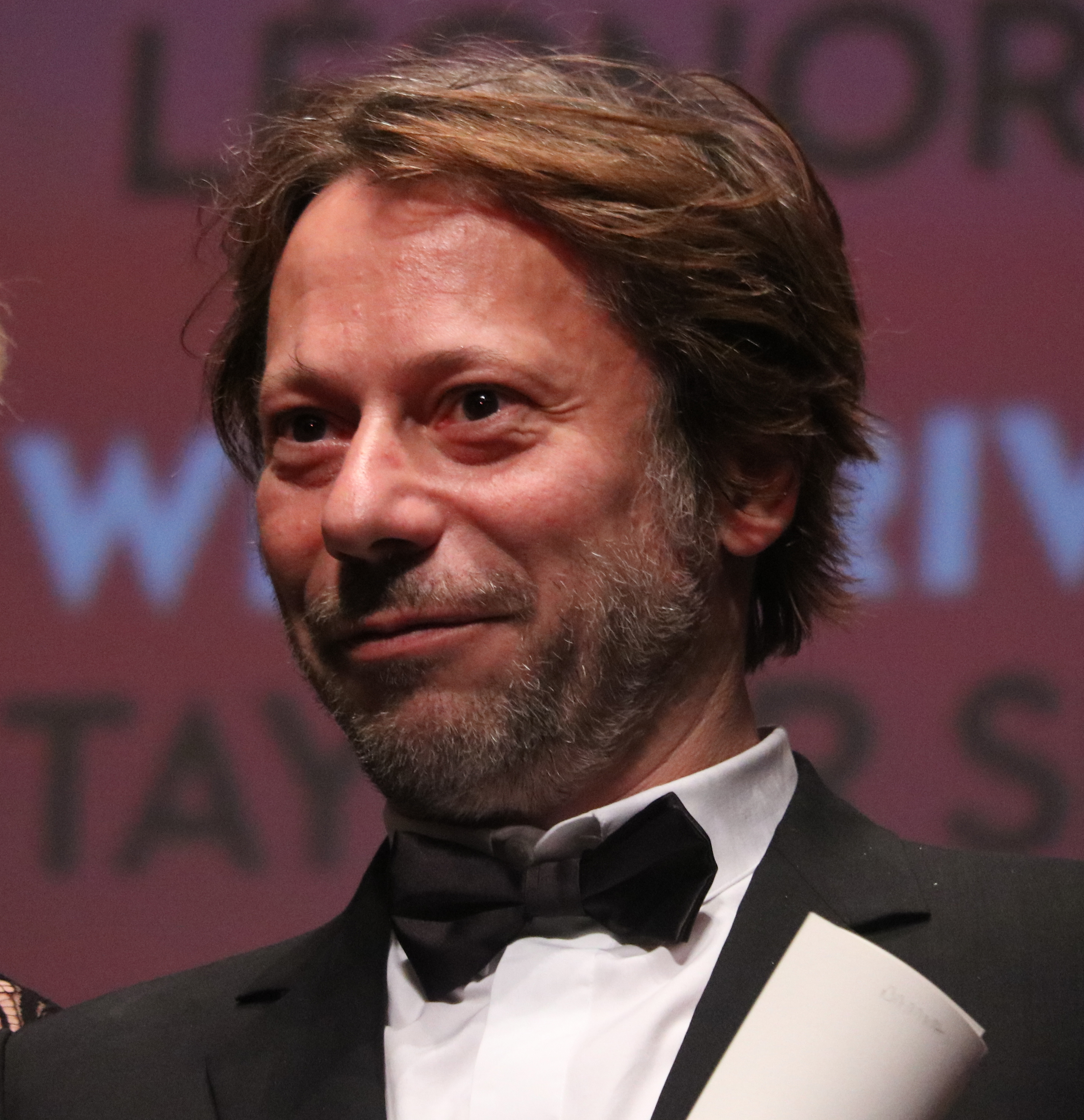 The 52-year old son of father Jacques Amalric and mother Nicole Zand Mathieu Amalric in 2018 photo. Mathieu Amalric earned a  million dollar salary - leaving the net worth at 3 million in 2018