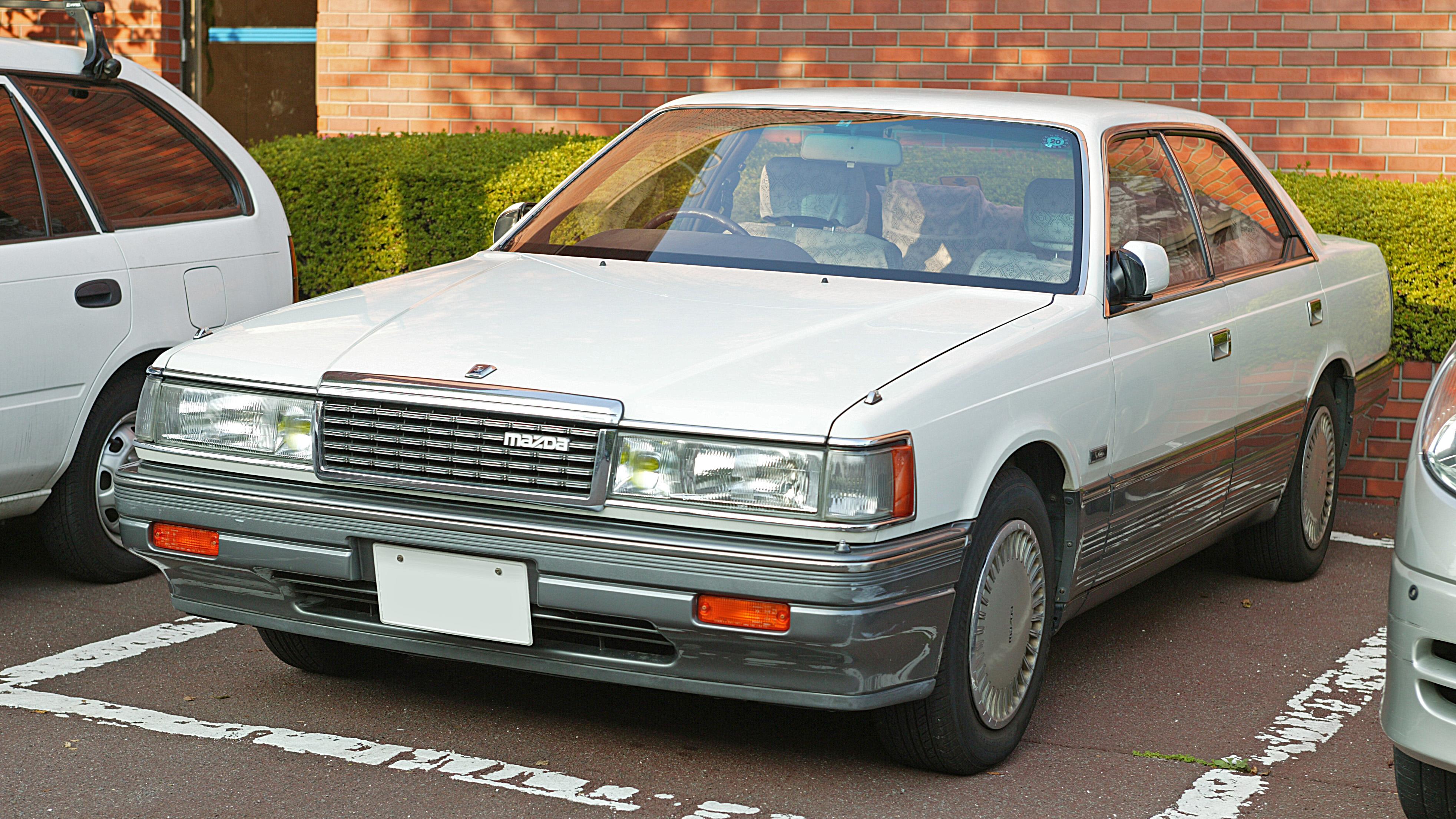 Kekurangan Mazda Luce Top Model Tahun Ini