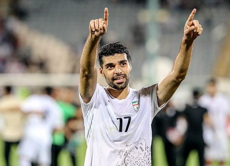 Image result for Mehdi Taremi