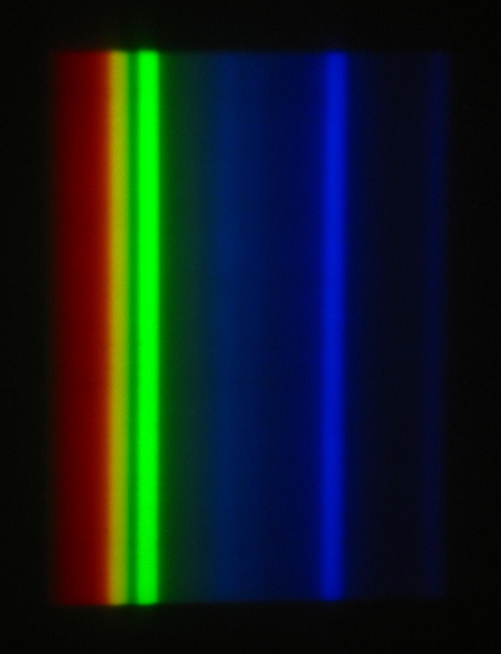 которые используются фото спектра света от монохроматора просты виду