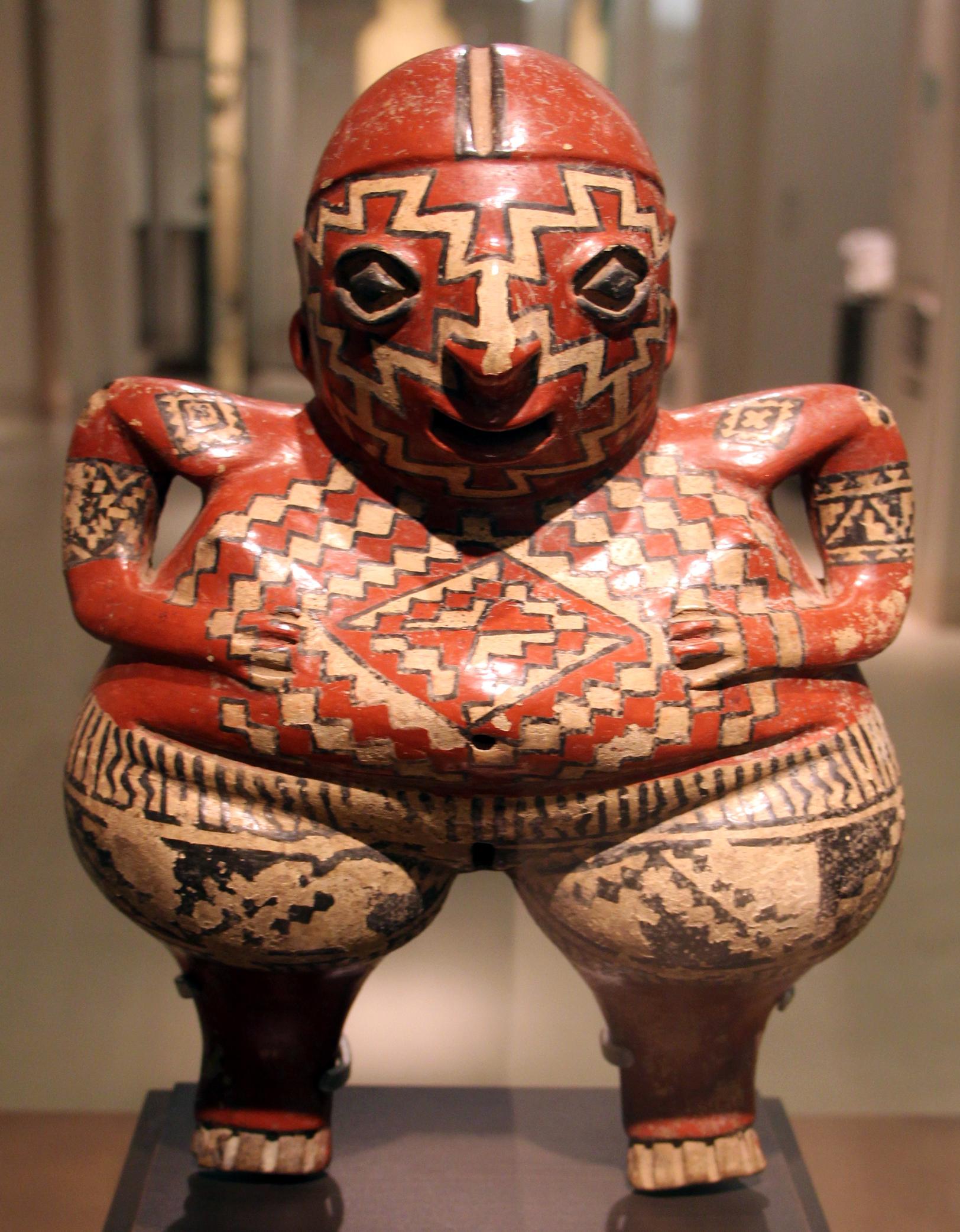 File Messico Chupicuaro Periodo Pre Classico Recente