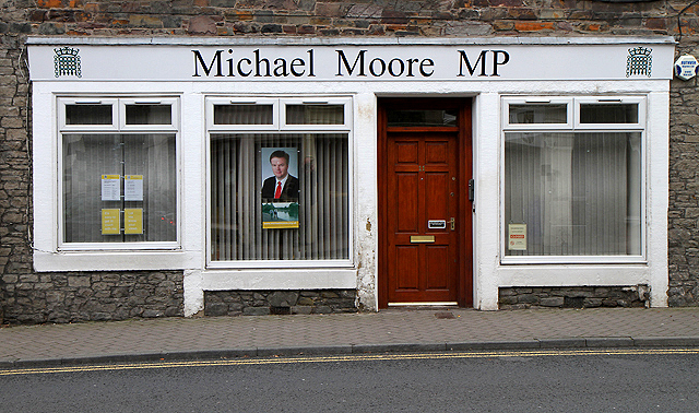Michael Moore LibDem MP Office.jpg