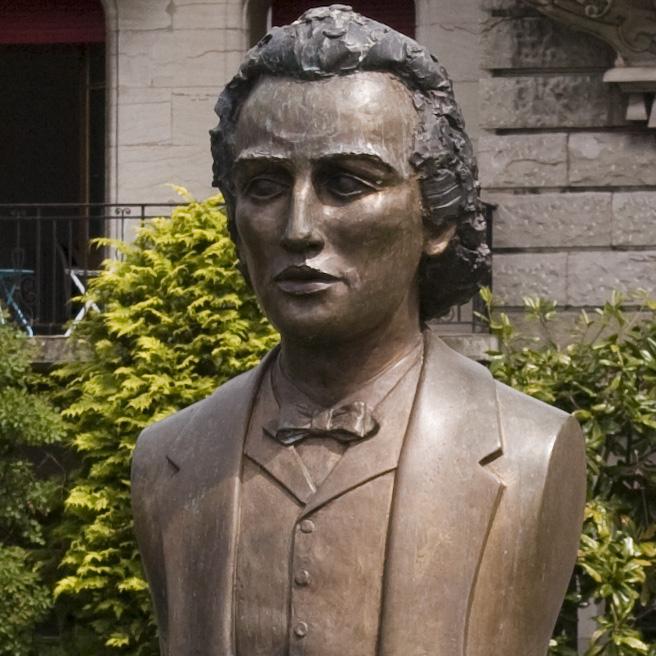 Category:Mihai Eminescu