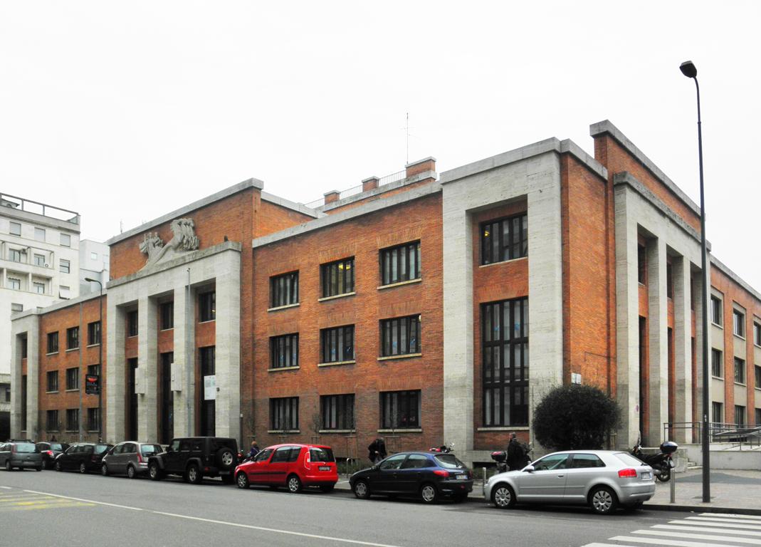 Q16590833 wikidata for Piscina cozzi milano