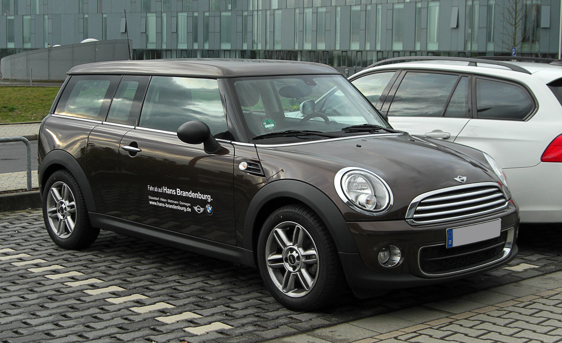 file mini cooper clubman r55 facelift frontansicht 31 m rz 2011 wikimedia. Black Bedroom Furniture Sets. Home Design Ideas