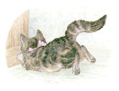 Beatrix Potter Dog Names