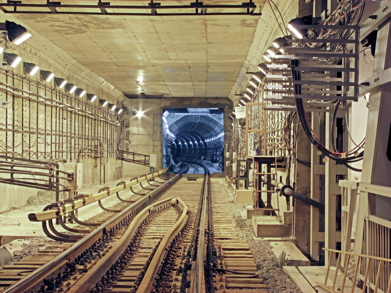 Metro Mitino. How to get to the subway Mitino (Moscow) 55