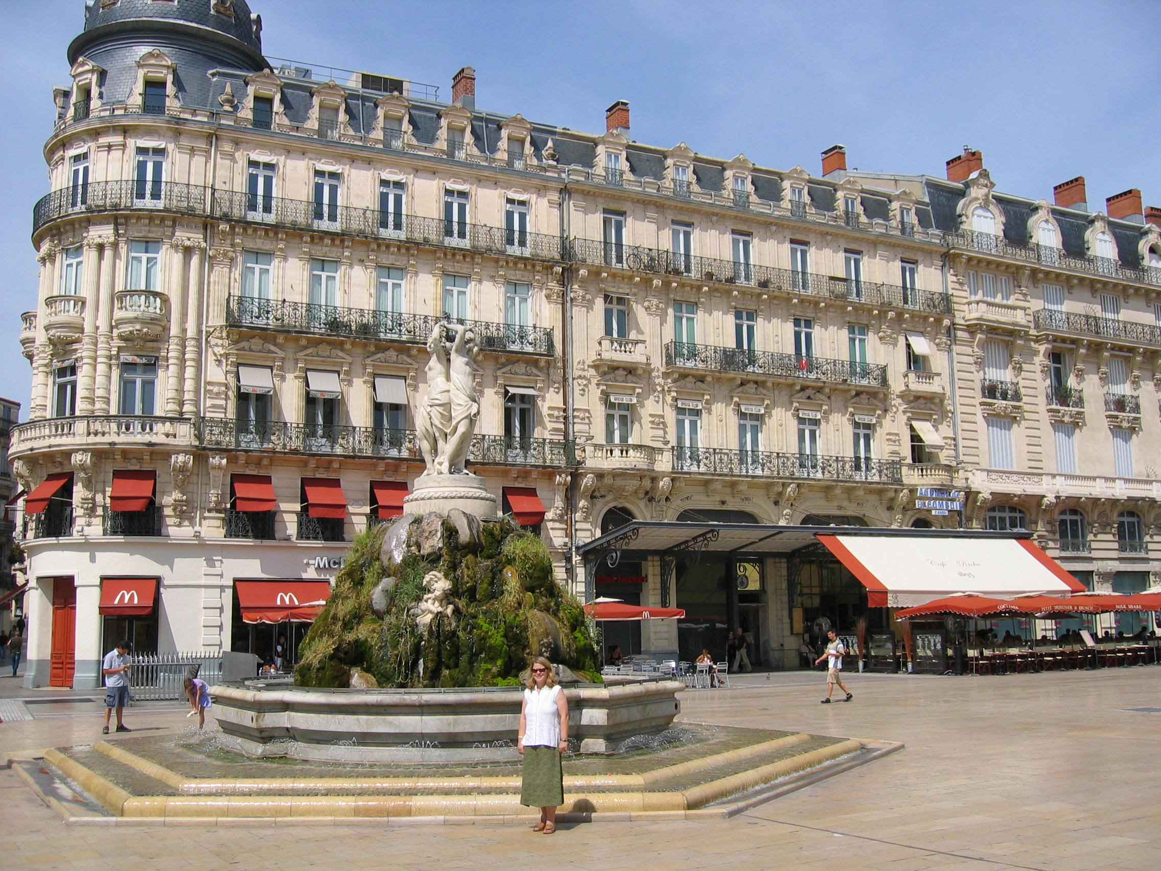 Montpellier France  city pictures gallery : Montpellier France 2.JL