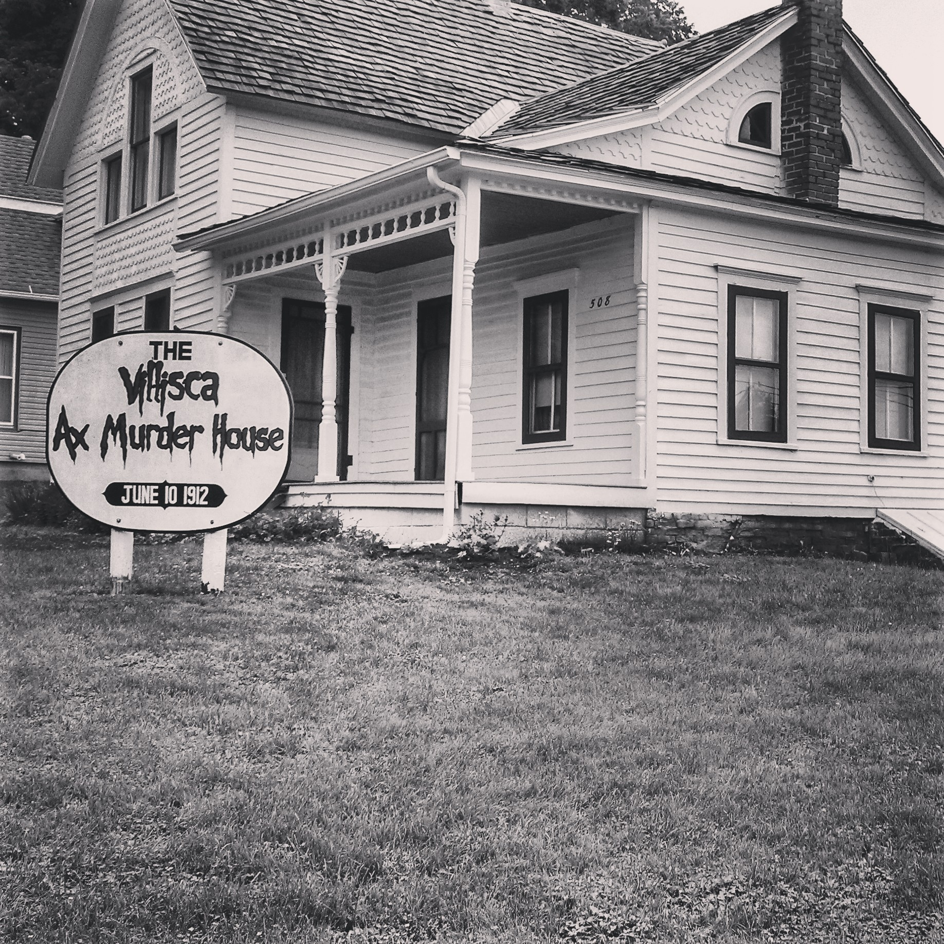 villisca men Top 10 unsolved murders in american history  the two men began the search in the  the villisca axe murders occurred in the southwestern part of iowa in the.