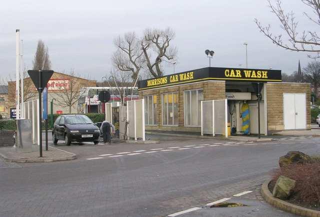 Soft Car Wash In Naperville Il