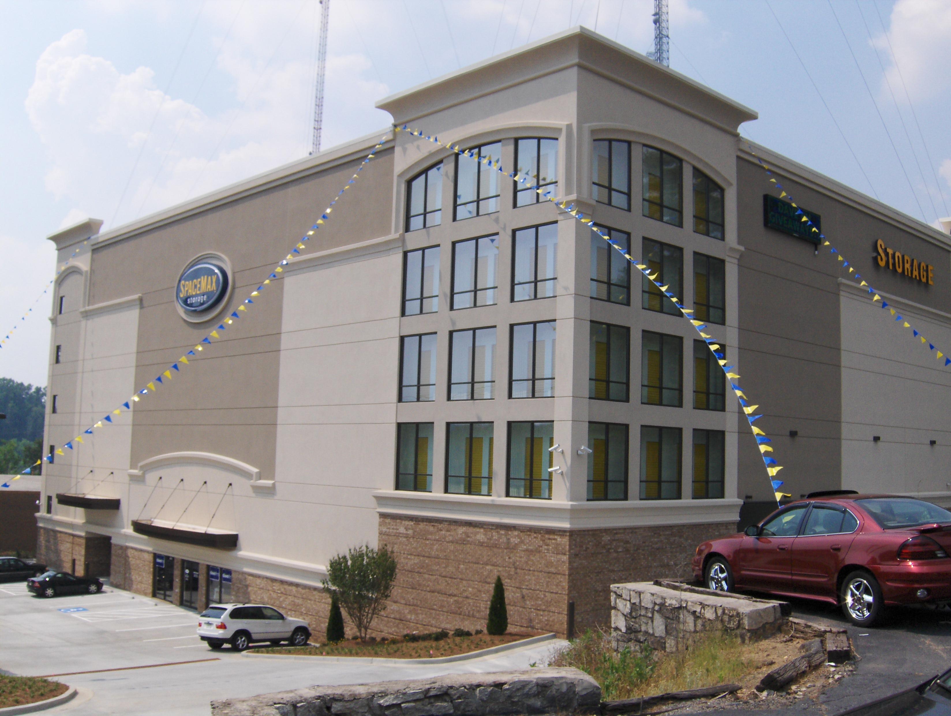 Storage Facilities In Rhode Island
