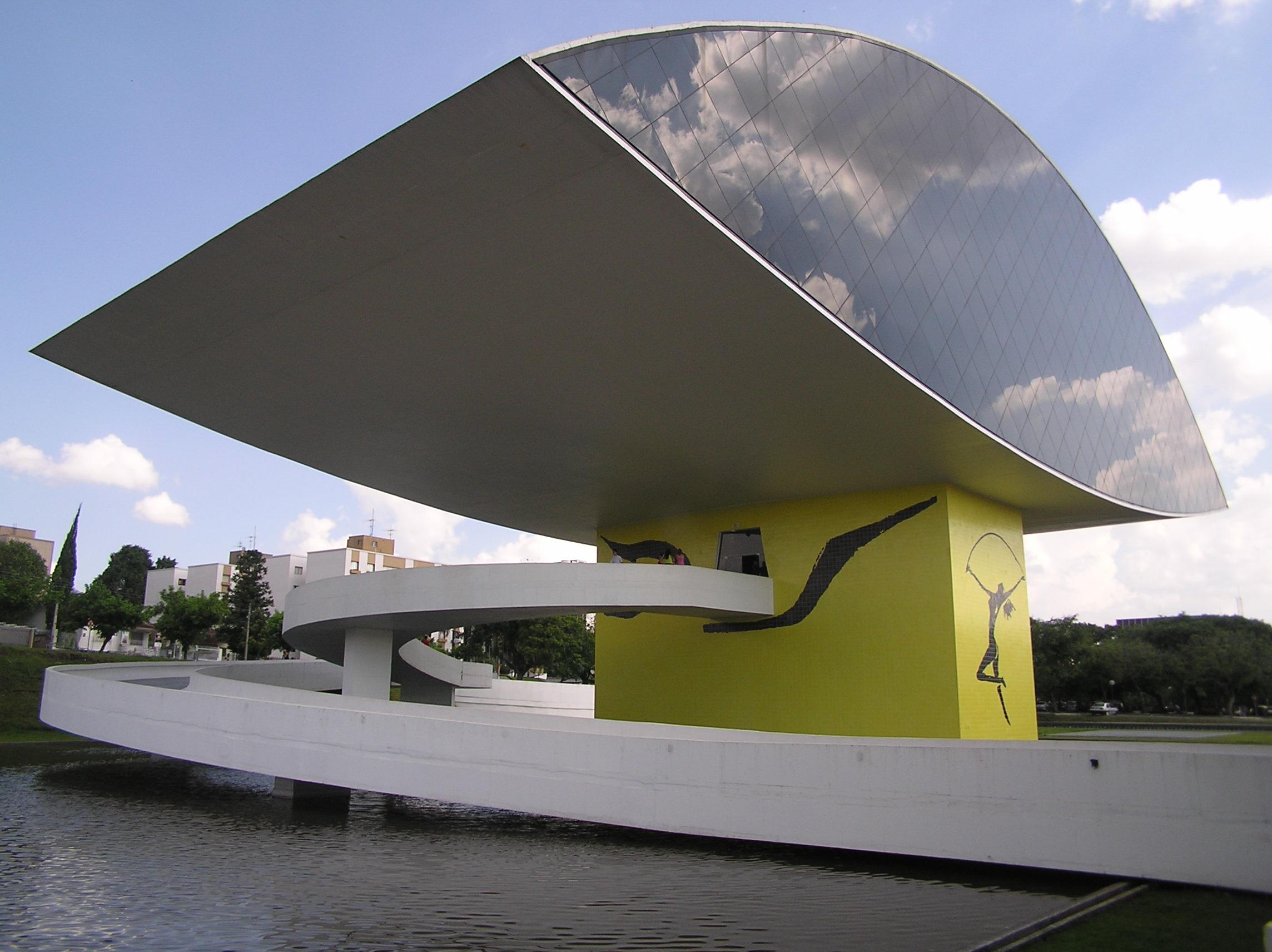 Oscar niemeyer cumple 104 a os taringa - Arquitecto de brasilia ...