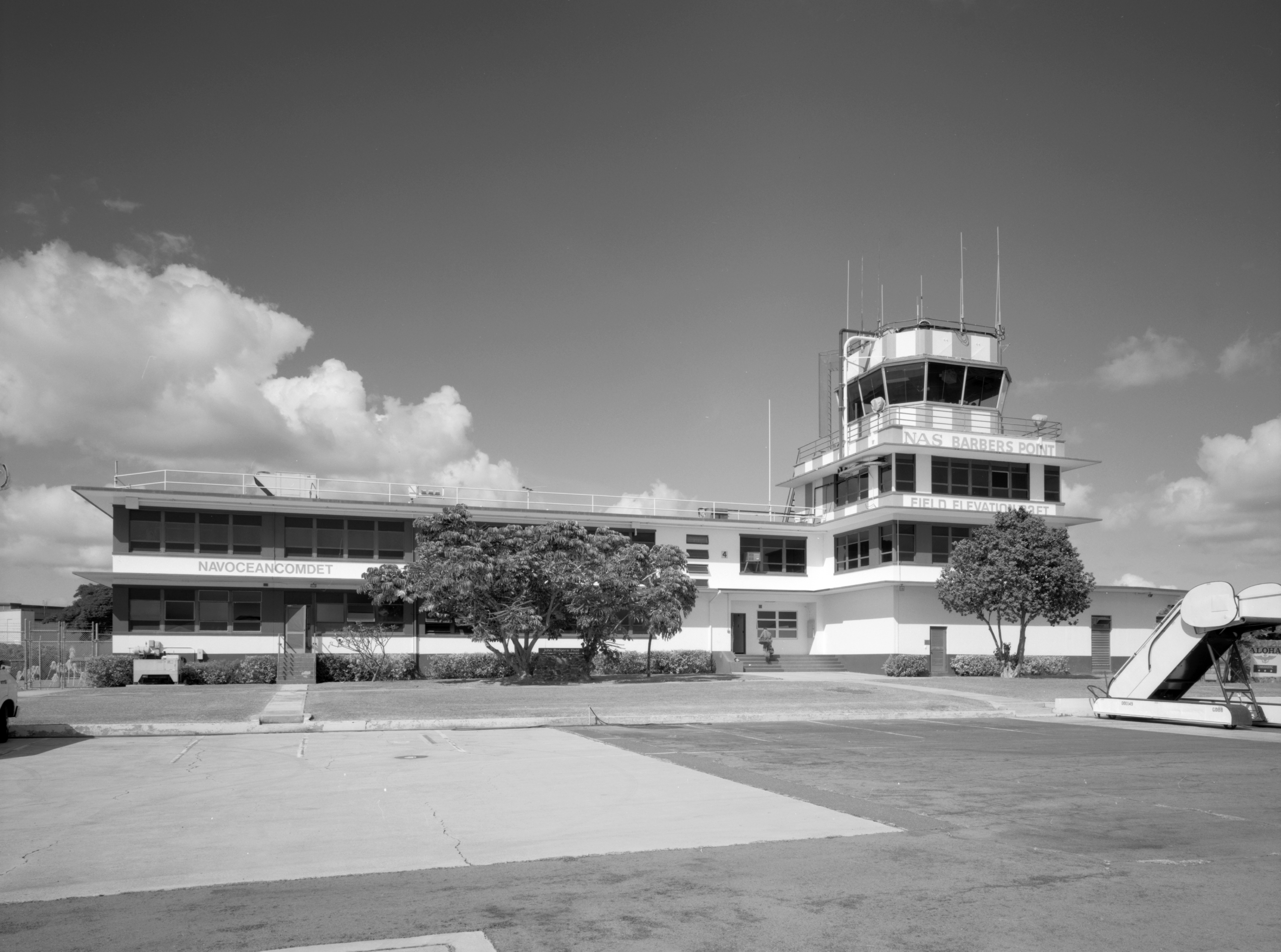 File Nas Barbers Point Control Tower 1990s Jpg Wikimedia