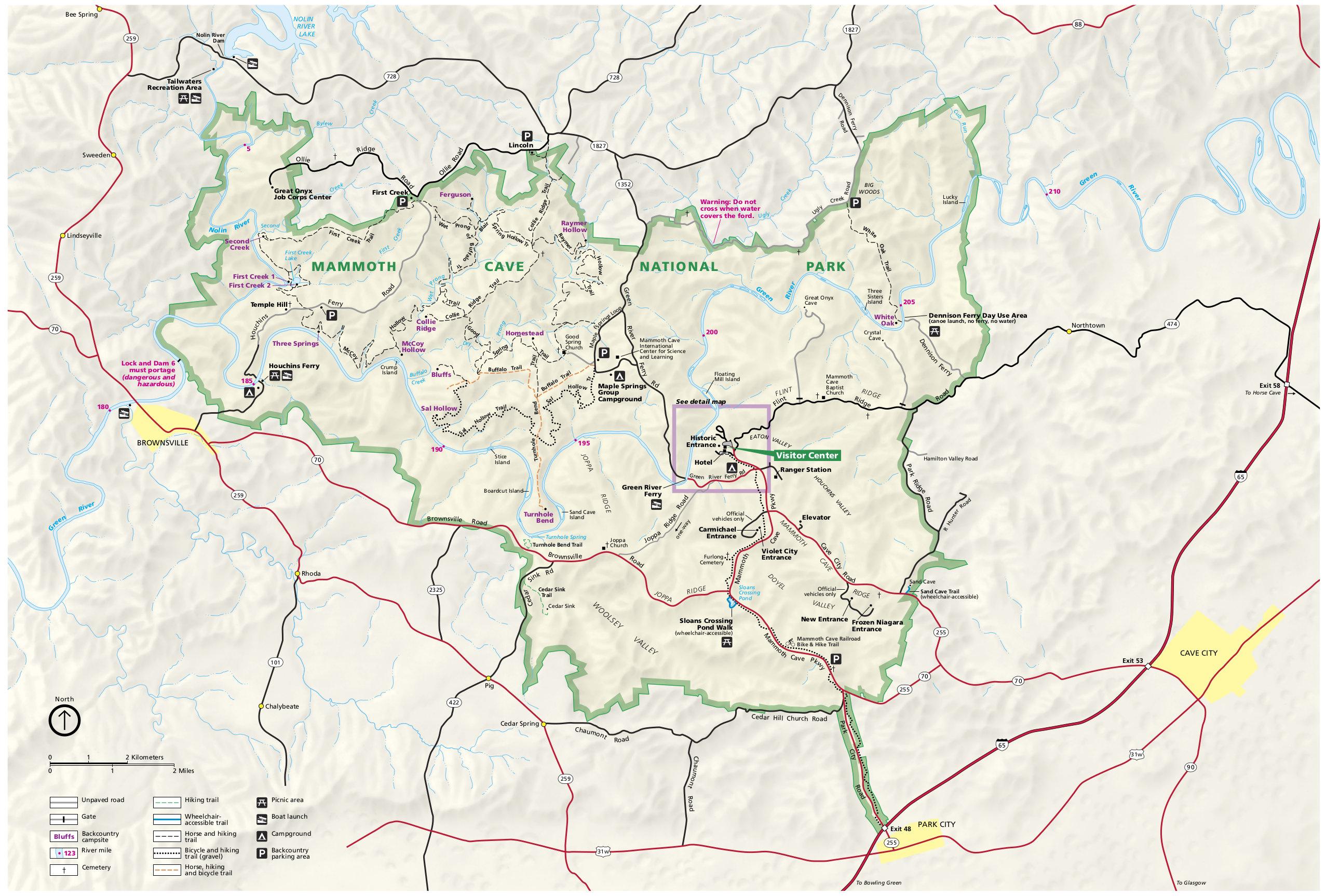 Datei:NPS mammoth-cave-map.jpg – Wikipedia on