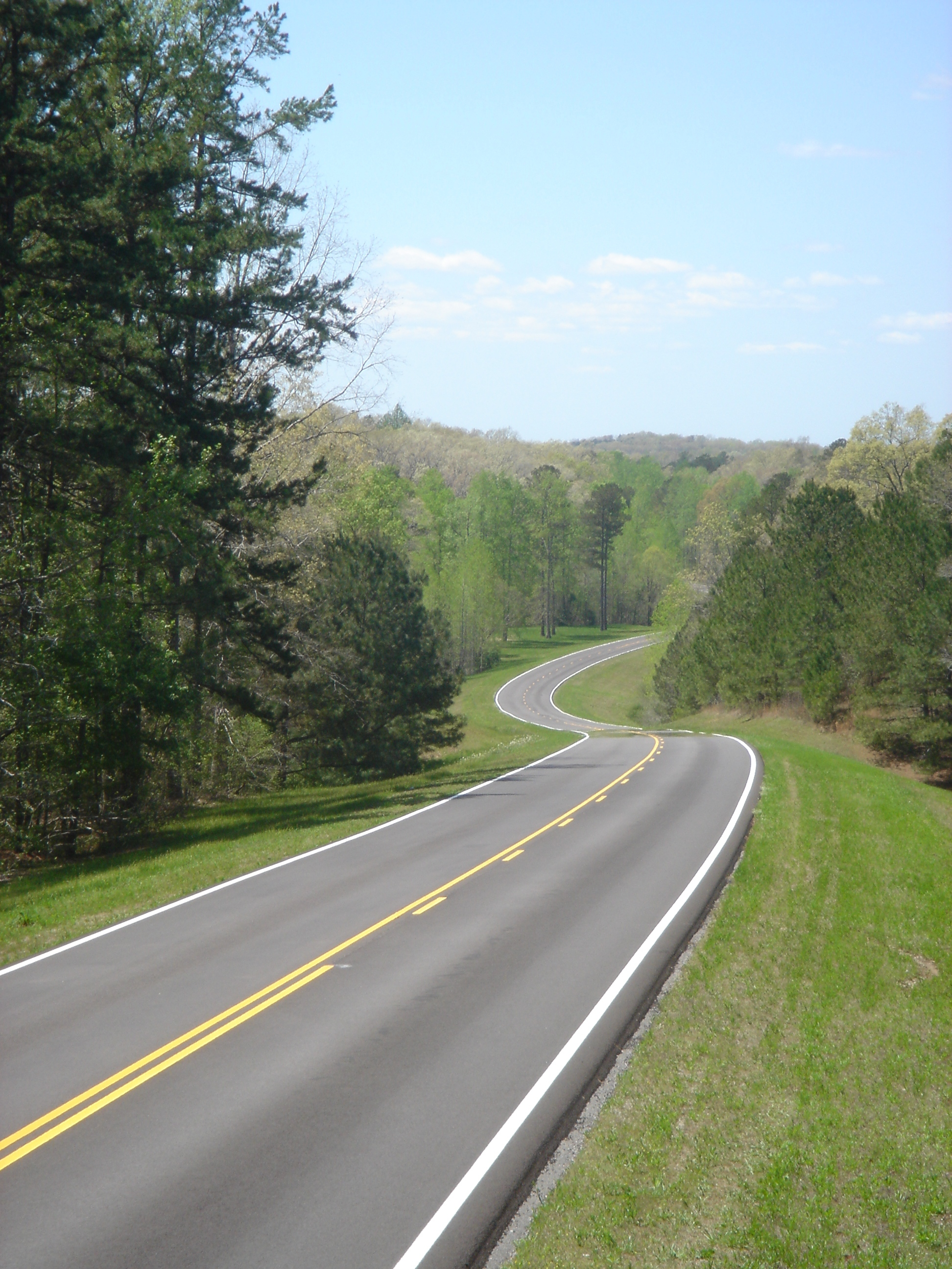 Natchez Trace Parkway – Travel guide at Wikivoyage