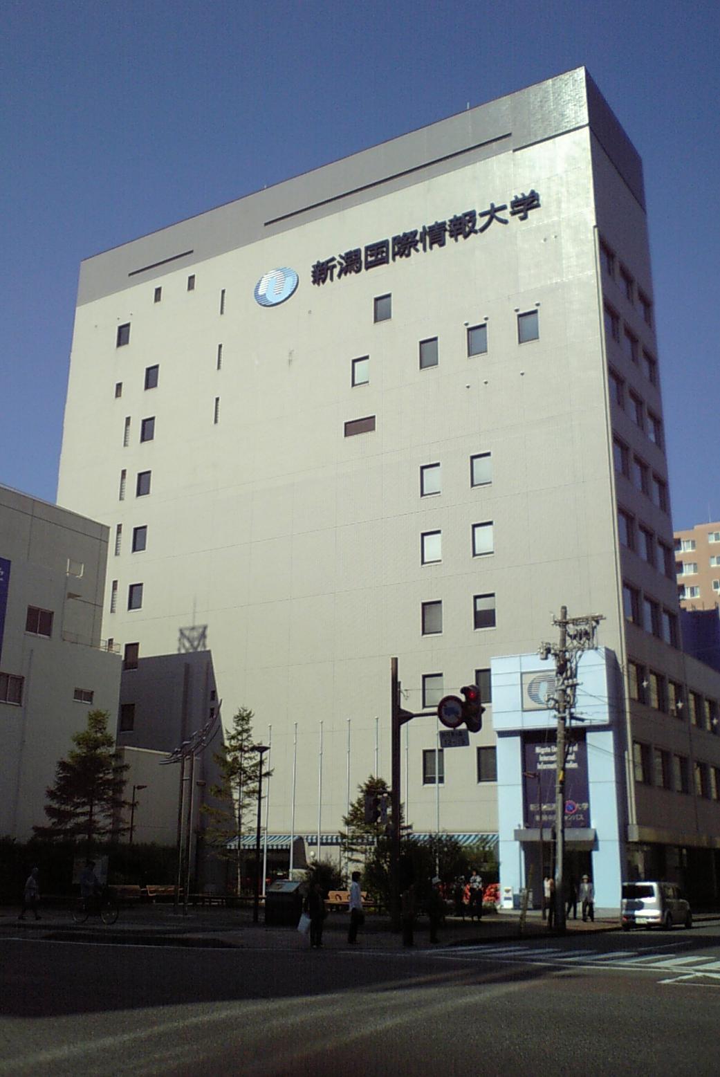 情報 大学 国際