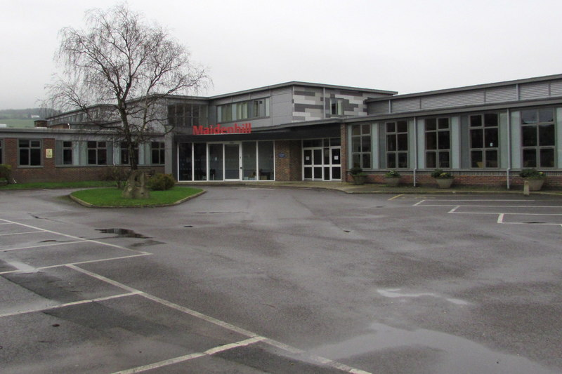 Maidenhill School Wikipedia