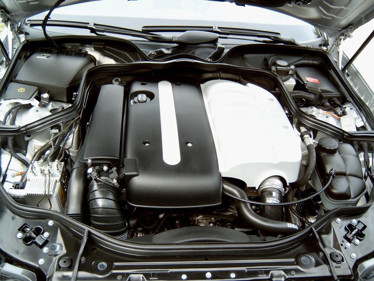 Mercedes-Benz OM646 engine - Wikipedia