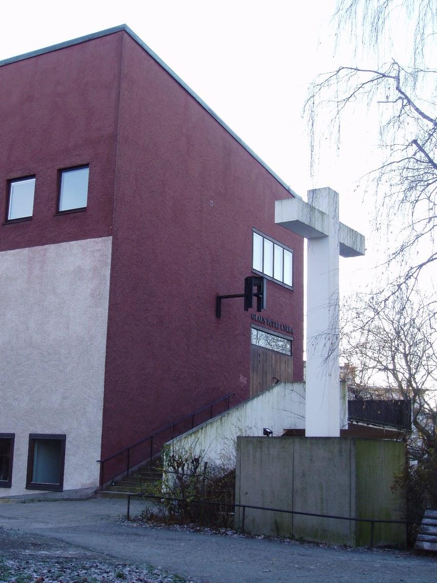 Petri Olaus