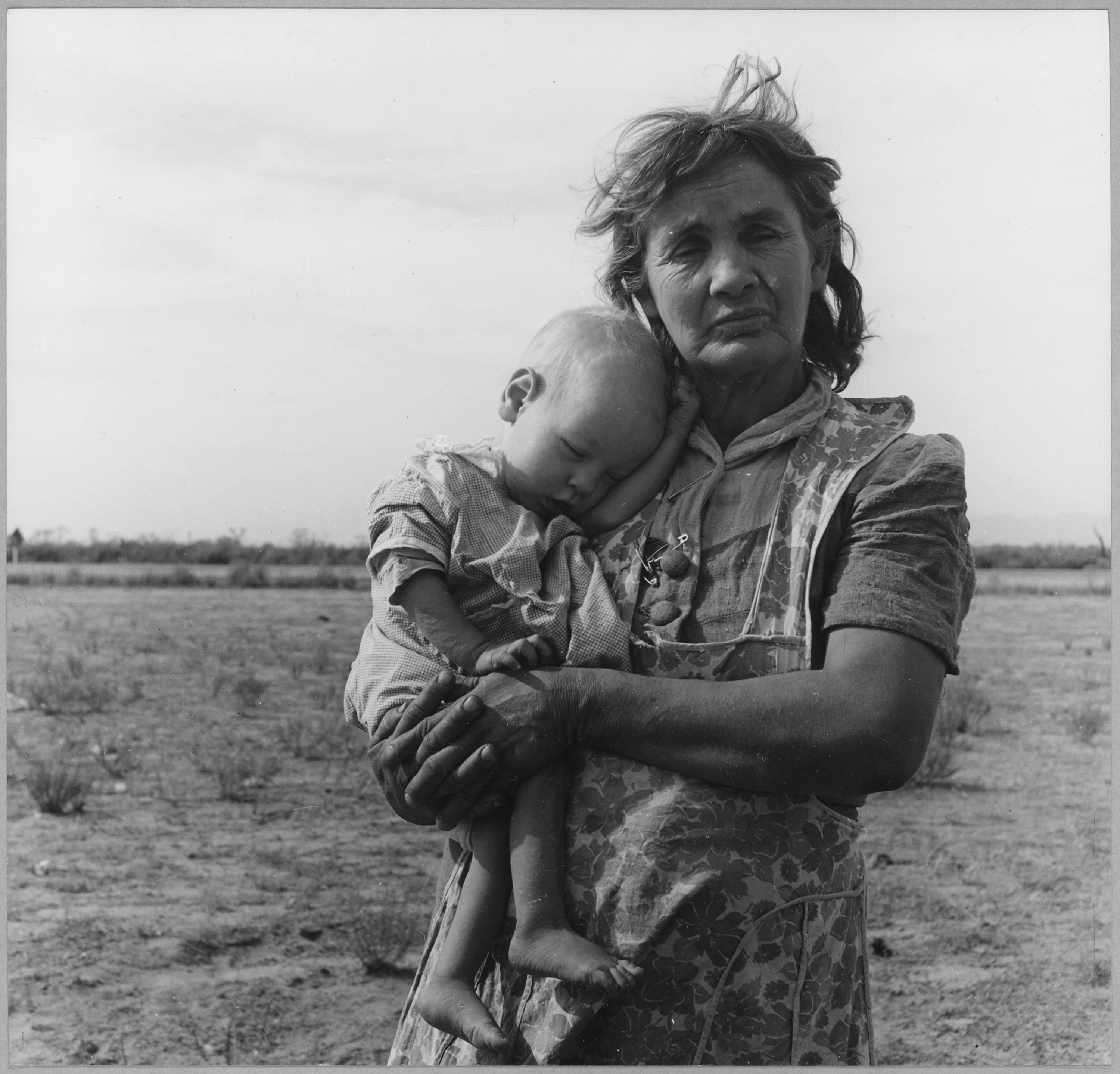 the life and impact of dorothea Lange's life as well as major historical events connected to her work (eg,   students in small groups, ask students to discuss the impact of dorothea  lange's.