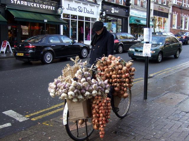 Onion seller in Heath Street - geograph.org.uk - 1072379.jpg