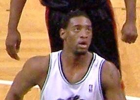 Orien Greene American basketball player