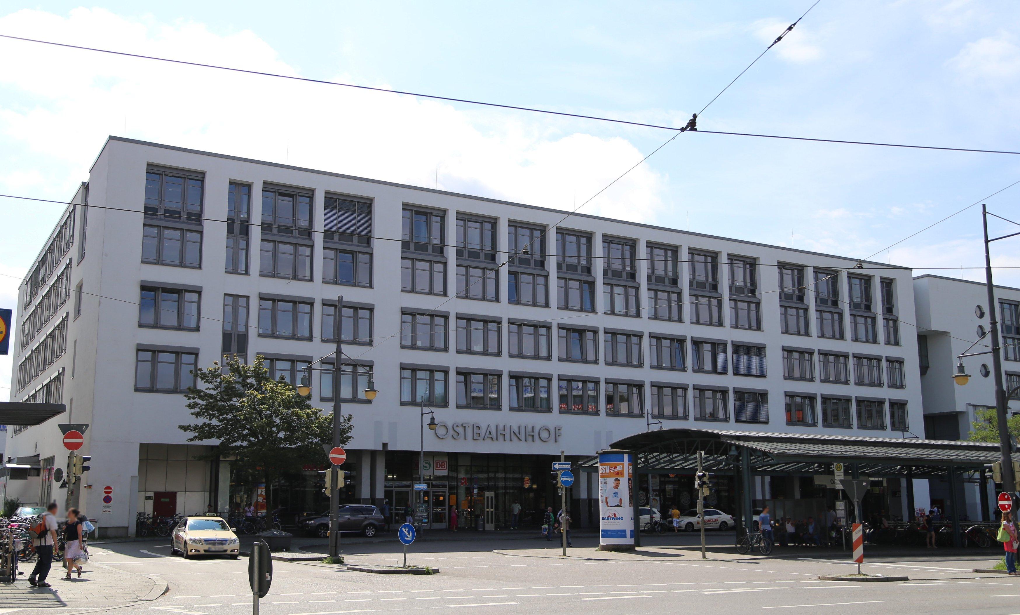 Hotel In Munchen Bogenhausen Nahe Denninger Str