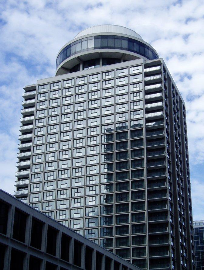 Ottawa marriott hotel wikipedia for Hotel design ottawa