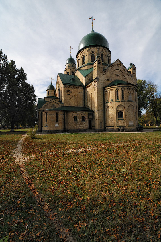 Parkhomivka Pokrova church 19.jpg