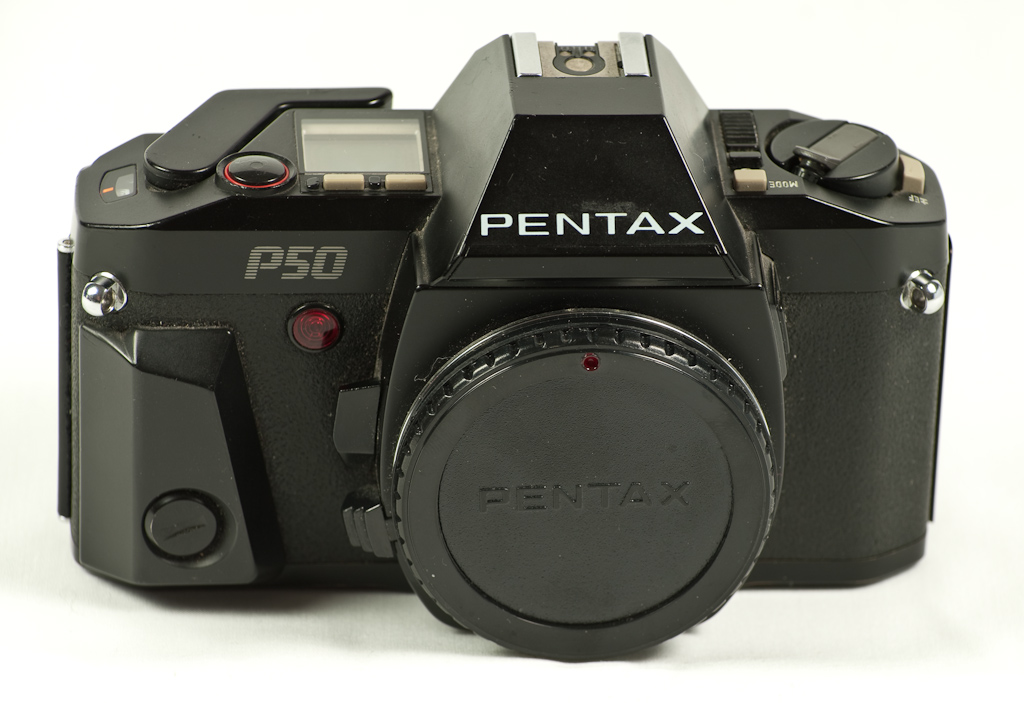 Pentax P50