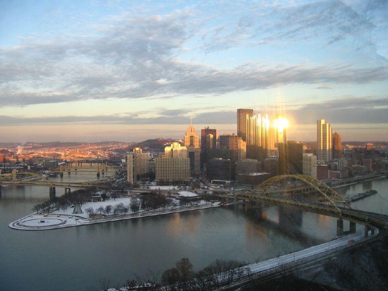 Pennsylvania MDU: Pittsburgh, Philadelphia, And Between