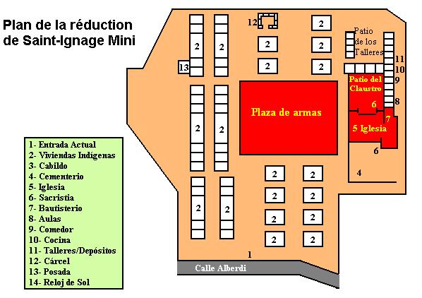 Файл:Plan de la reduction saint ignace.PNG
