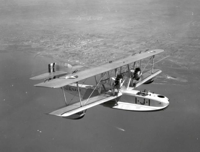 Naval Aircraft Factory PN - Wikipedia